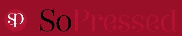 logo SoPressed