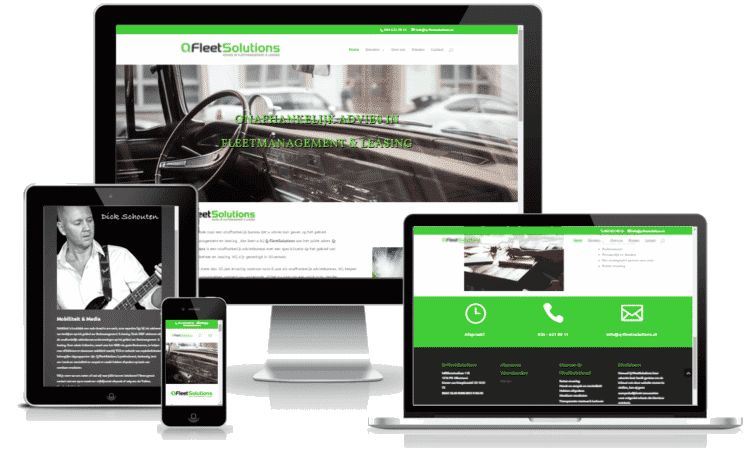 Q-Fleetsolutions