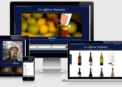 De Wijnboer Amsterdam