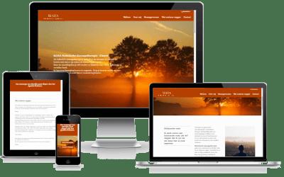 Mara Praktijk voor Holistische massage Almere