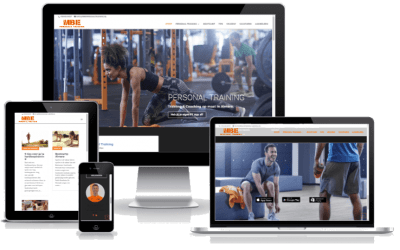 MBE Personal Training Almere