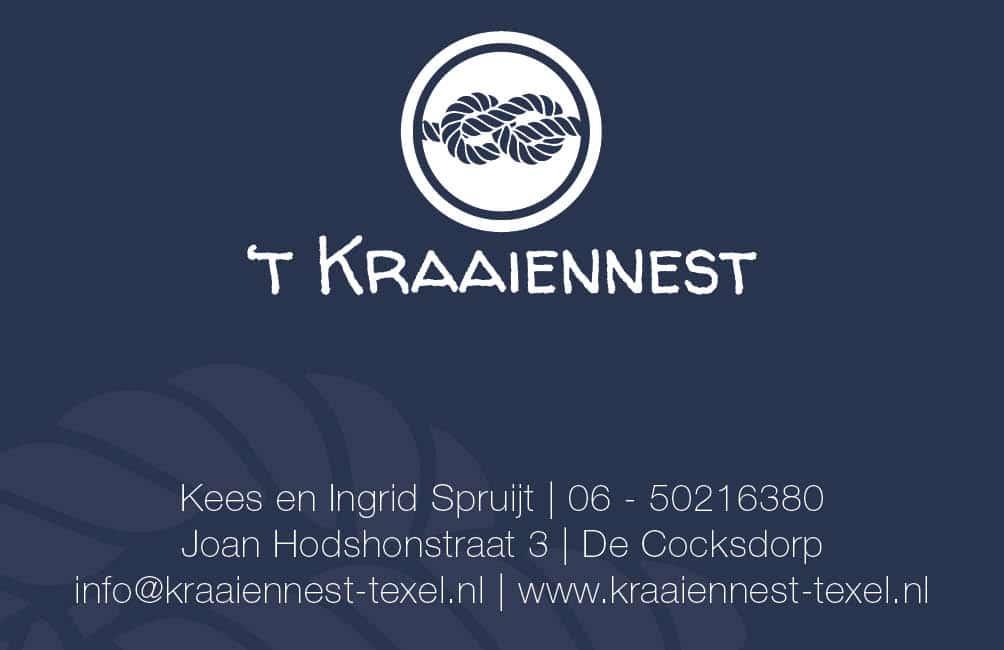't Kraaiennest Texel