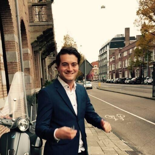 Nico van Ruller