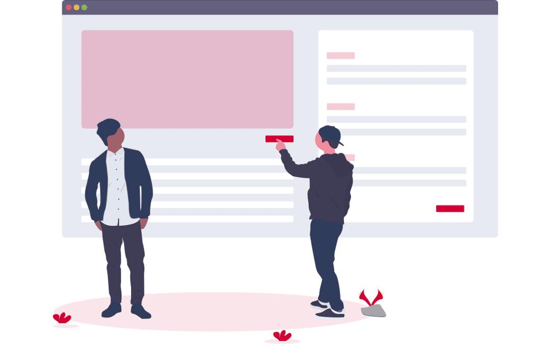 Hoe maak je een HTML handtekening voor je E-mail