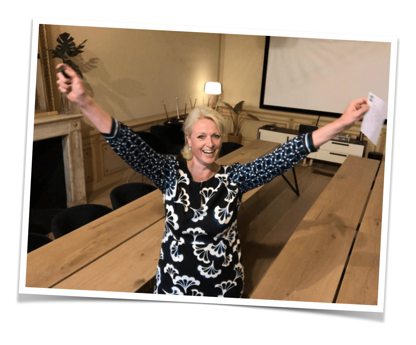 Fanny Veldmeijer-van Doorn