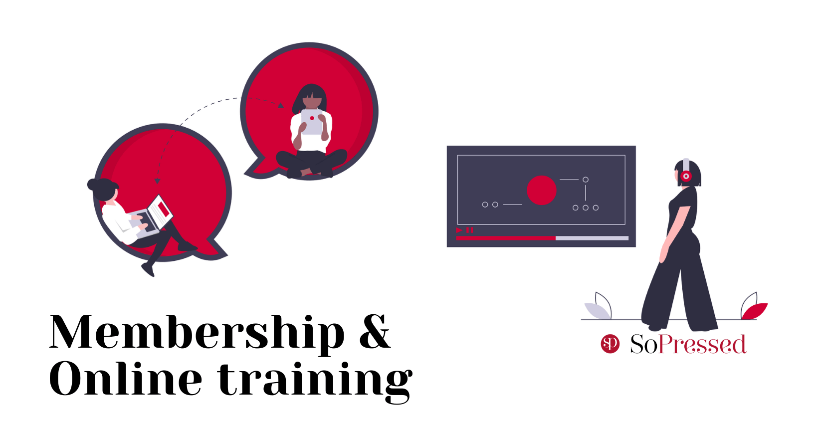 Divi Membership& online training blogpost