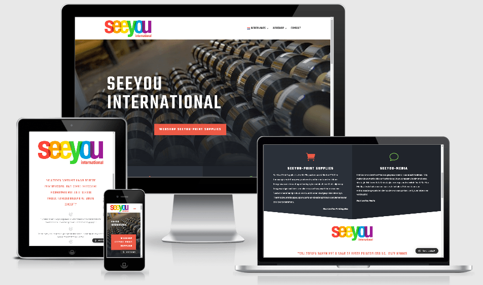SeeYou International