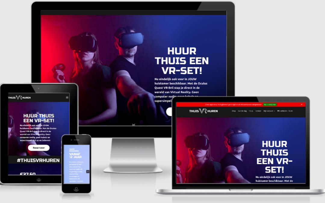 Thuis VR huren